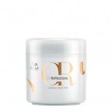 Masque capillaire Révélateur de Lumière - Oil Reflections Wella Professionals - 500 ml