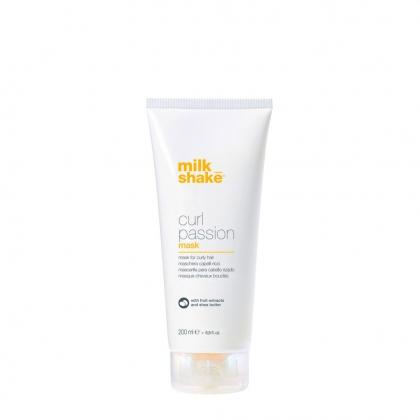 Masque Curl Passion - Milk_Shake -  200 ml