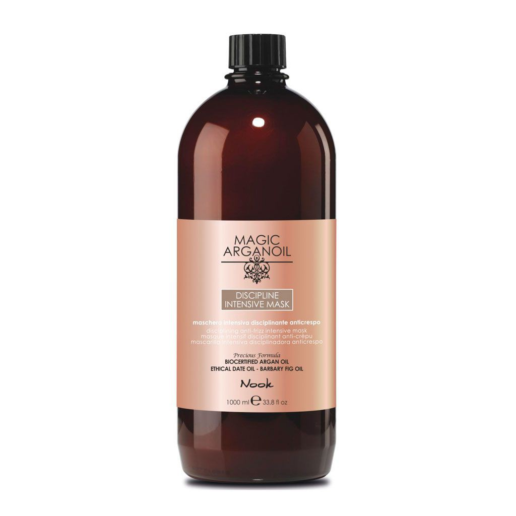 Masque Discipline Intensive Magic Arganoil - Nook - 1 L