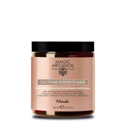 Masque Discipline Intensive Magic Arganoil - Nook - 250 ml