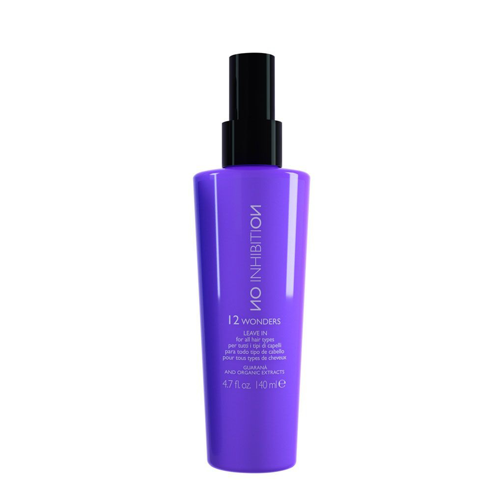 Masque en spray 12 Wonders - No Inhibition - 140 ml