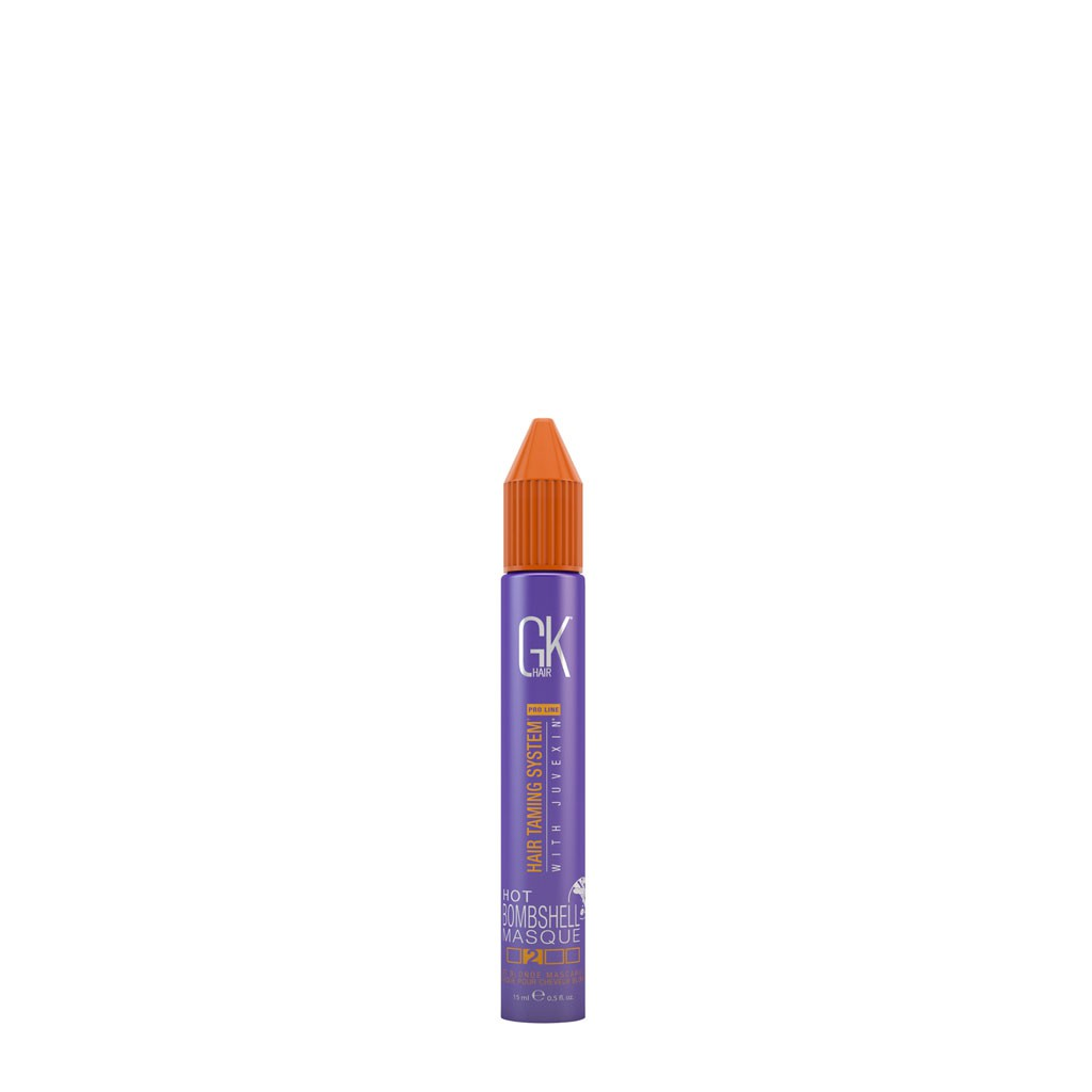 Masque Hot Bombshell - GK Hair - 15 ml