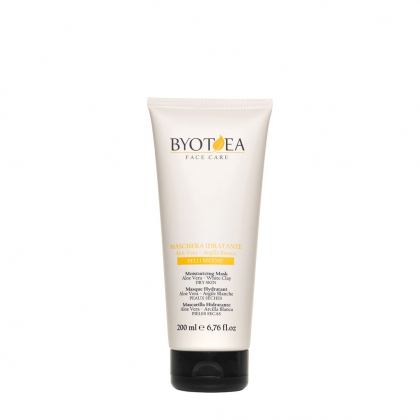 Masque Hydratant - Byotea
