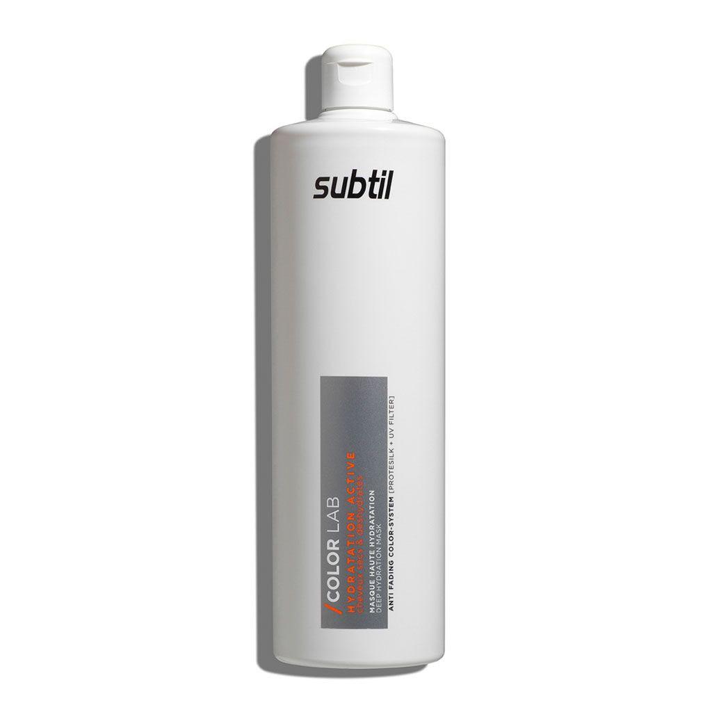 Masque Hydratation Active - Subtil Color Lab - 1 L
