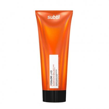 Masque Hydratation Active - Subtil Color Lab - 200 ml