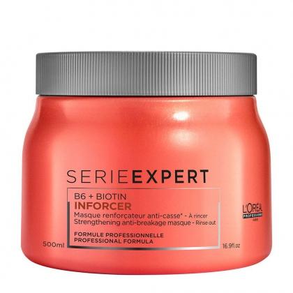 Masque Inforcer Série Expert - L\'Oréal Professionnel - 500 ml