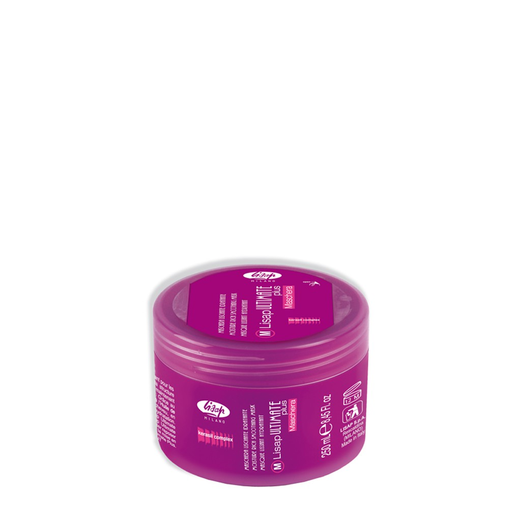 Masque Lissant Hydratant Ultimate - M