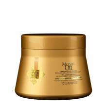 Masque Mythic Oil pour cheveux normaux à fins - L\'Oréal Professionnel - 200 ml