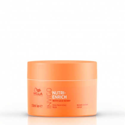 Masque Nutri-Enrich Invigo - Wella Professionals - 150 ml