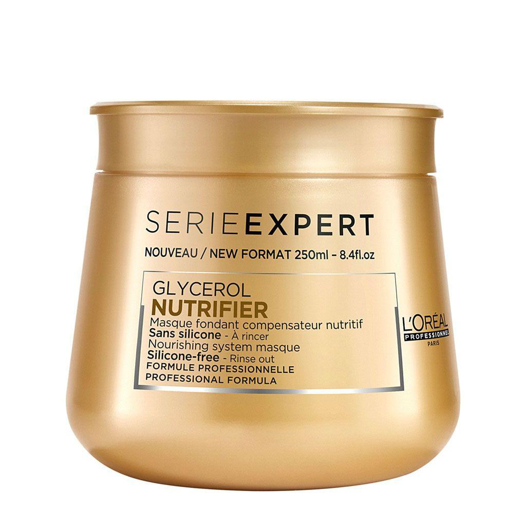 Masque Nutrifier Série Expert - L\'Oréal Professionnel - 250 ml