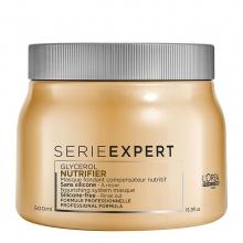 Masque Nutrifier Série Expert - L\'Oréal Professionnel - 500 ml