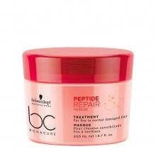 Masque Peptide Repair Rescue BC Bonacure - Schwarzkopf Professional - 200 ml