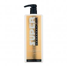 Masque pour cheveux sensibilis´s Super Hair - Ducastel Pro - 500 ml