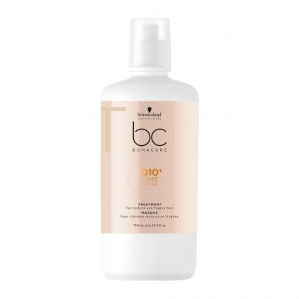 Masque Q10+ Time Restore BC Bonacure - Schwarzkopf Professional - 750 ml