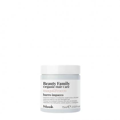 Masque reconstituant Maqui & Cocco Beauty Family