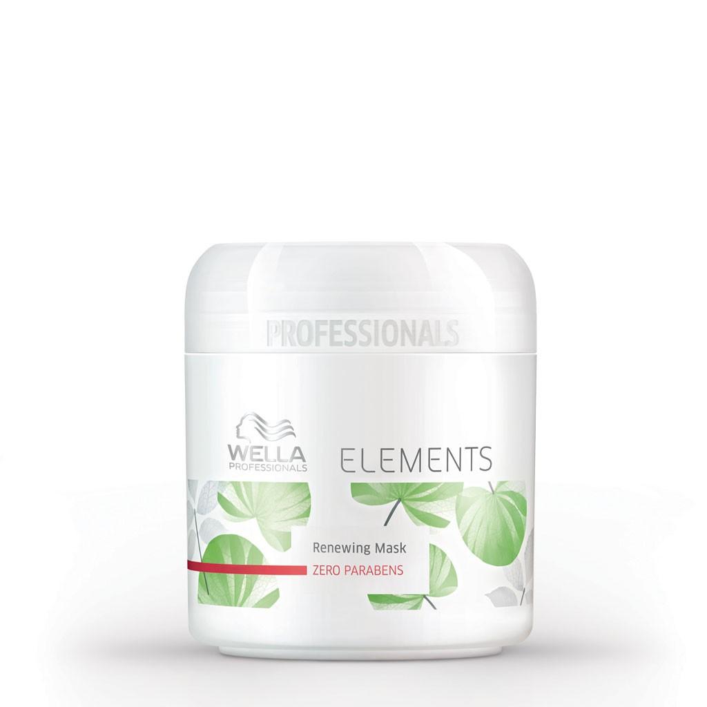 Masque Régénérant Elements - Wella Professionals - 150 ml