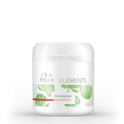 Masque Régénérant Elements - Wella Professionals - 150 ml