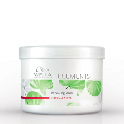 Masque Régénérant Elements - Wella Professionals - 500 ml