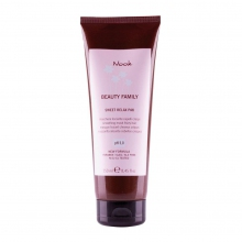 Masque Sweet Relax Pak Beauty Family - Nook - 250 ml
