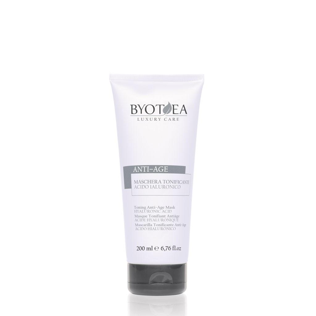 Masque Tonifiant Anti-âge - Byotea