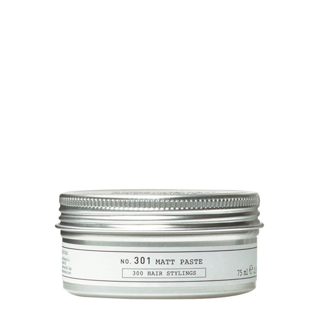 Matt Paste No. 301 - Depot - 75 ml