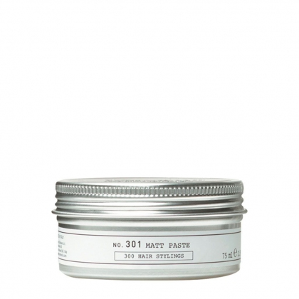 Matt Paste No. 301 - Depot - 75 ml
