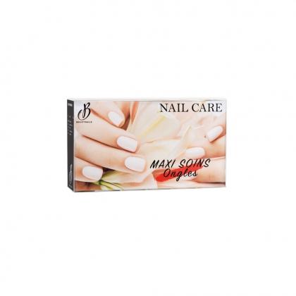 Maxi kit soin ongles