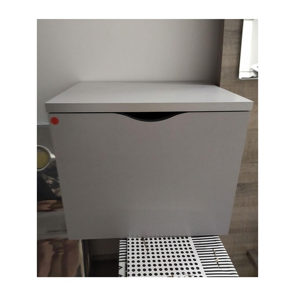 Meuble Grey Box