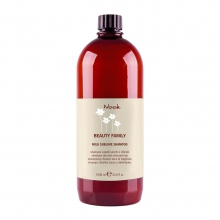 Milk Sublime Shampoo Beauty Family - Nook - 1 L