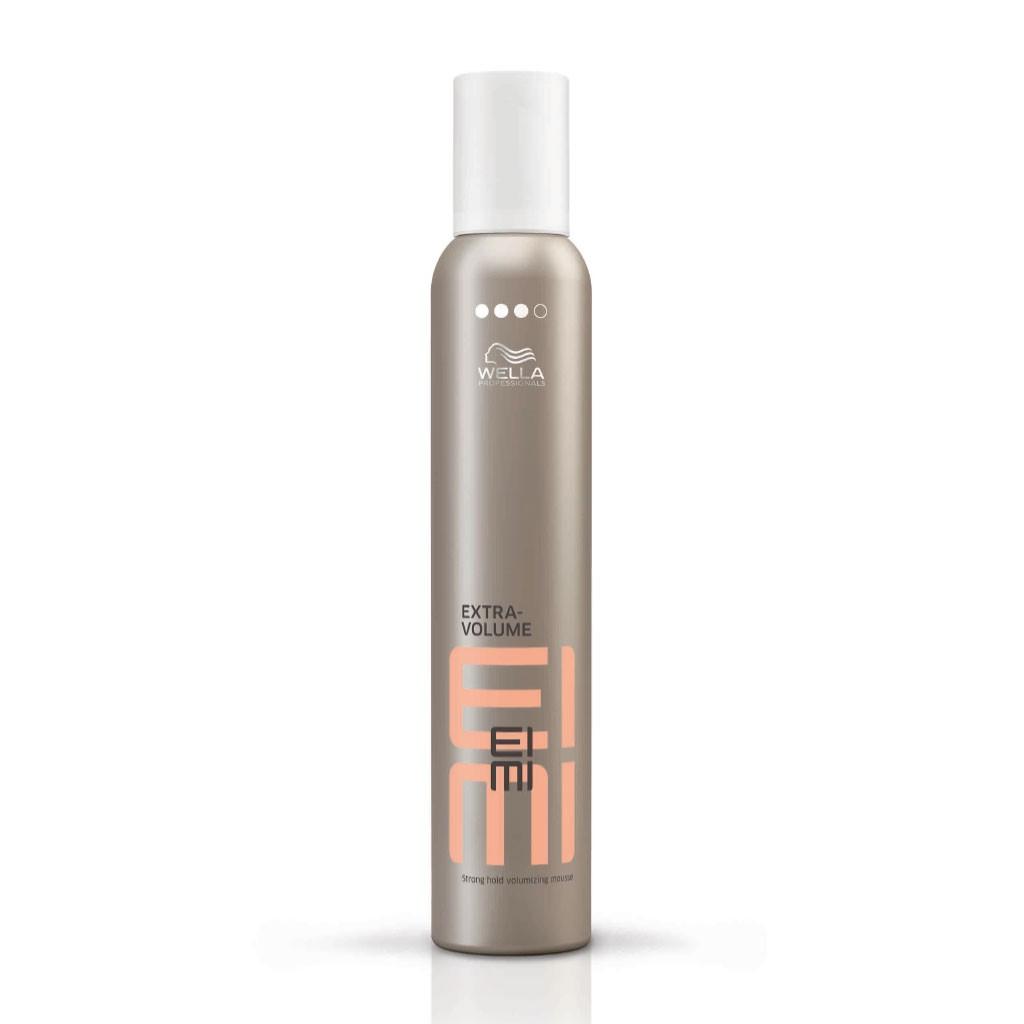 Mousse de coiffage Extra Volume EIMI - Wella Professionals - 300 ml