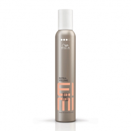 Mousse de coiffage Extra Volume EIMI - Wella Professionals - 300 ml