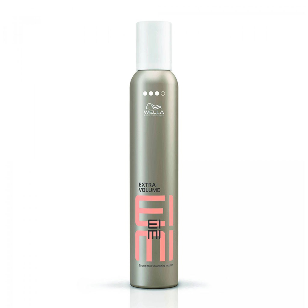 Mousse de coiffage Extra Volume EIMI - Wella Professionals - 500 ml