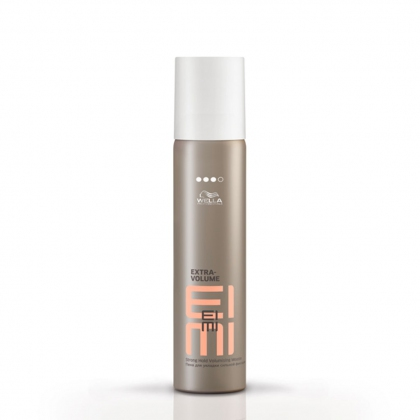 Mousse de coiffage Extra Volume EIMI - Wella Professionals - 75 ml