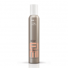 Mousse de coiffage Natural Volume EIMI - Wella Professionals - 300 ml