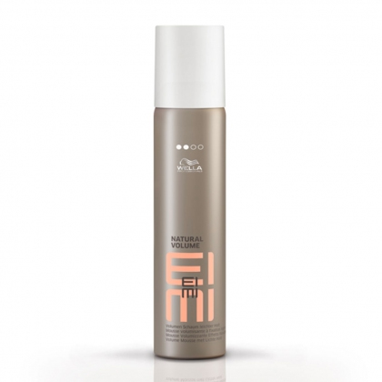 Mousse de coiffage Natural Volume EIMI - Wella Professionals - 75 ml