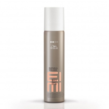 Mousse de coiffage Natural Volume EIMI - Wella Professionals - 75 ml