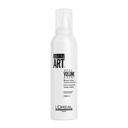 Mousse Full Volume Tecni.Art - L\'Oréal Professionnel -