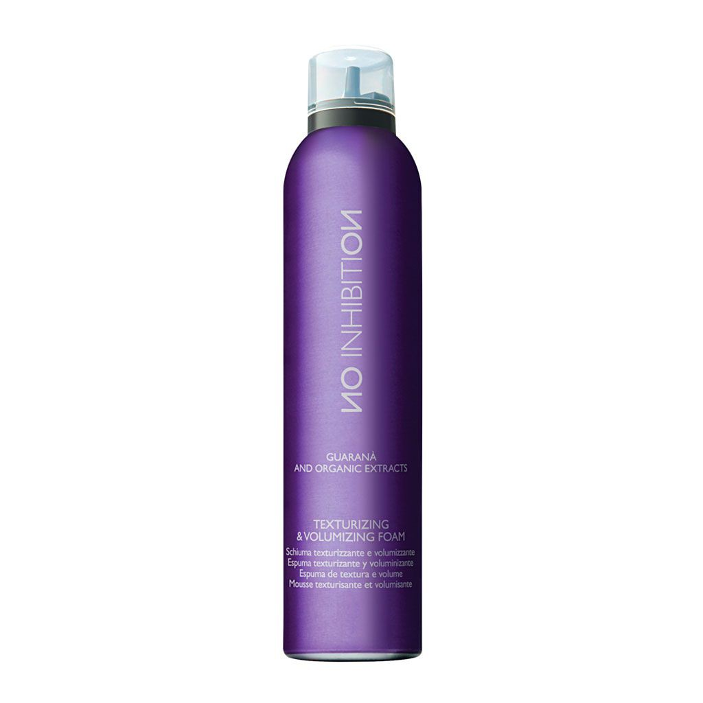 Mousse texturisante et volumisante - No Inhibition - 250 ml