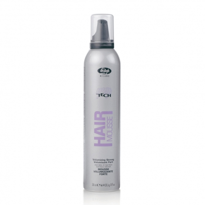 Mousse Volumisante Forte - High Tech