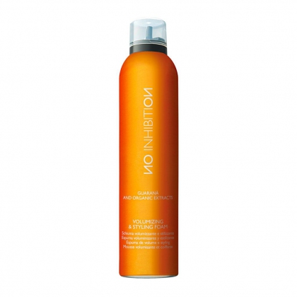 Mousse Volumizing & Styling - No Inhibition - 250 ml