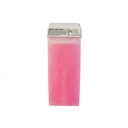 ND CIRE CARTOUCHE SANS COLOPHANE ROSE 100G