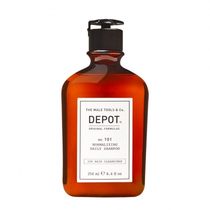 Normalizing Daily Shampoo No. 101 - Depot - 250 ml