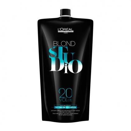 Nutri-Développeur Blond Studio - L\'Oréal Professionnel - 1000 ml