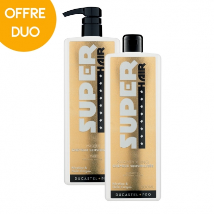 Offre Duo Super Hair