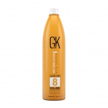 Oxydant Cream Developer - GK Hair - 1 L