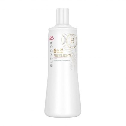 Oxydant Freelights - Blondor  Wella Professionals - 1 L
