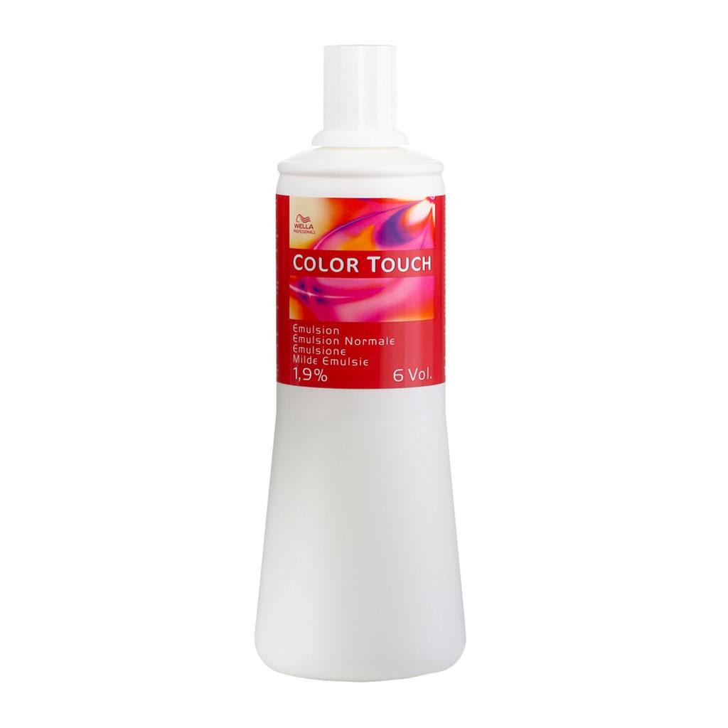 Oxydant pour colorations Color Touch - Wella Professionals -