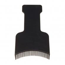 Palette à mèches Bimbo avec dents
