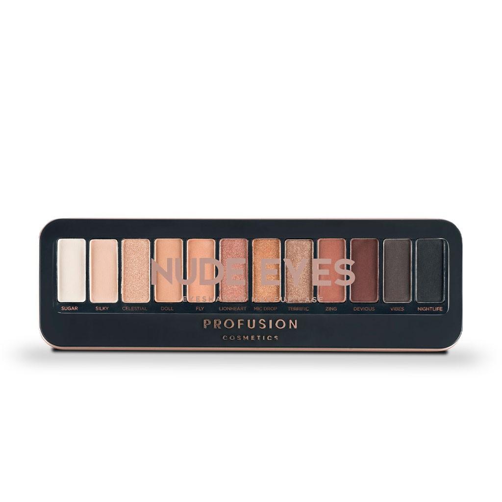 Palette Pro Make-up