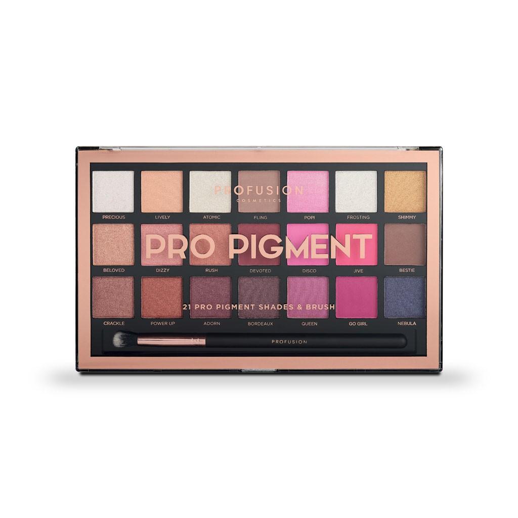 Palette Pro Pigment